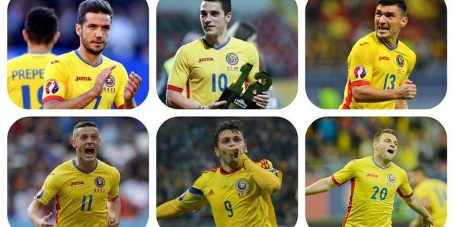 VIDEO | Golul preferat? Chipciu, Stanciu, Keseru, Torje, Adi Popa si Rusescu au raspuns aici