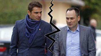 EXCLUSIV Mutu s-a saturat de situatia de la Dinamo si isi pregateste plecarea