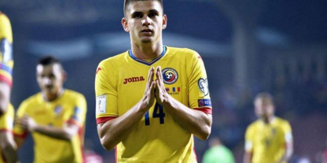 Razvan Marin semneaza maine, belgienii anunta durata contractului. Prima declaratie data in Belgia