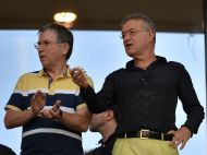 Becali mai face doua transferuri la Steaua. Anuntul facut dupa amicalul pierdut fara nicio sansa cu Qarabag