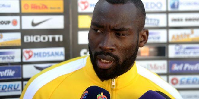 Cum a plecat de la Steaua, cum si-a amintit sa marcheze. Tade rupe plasele in Qatar. Cate goluri a dat pana acum