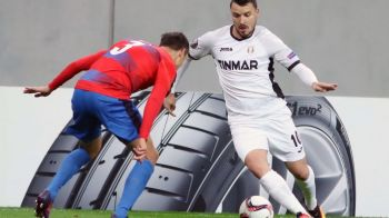 """Toate ofertele de afara au picat! Budescu inclina spre Steaua: """"Acolo e stabilitate financiara!"""""""