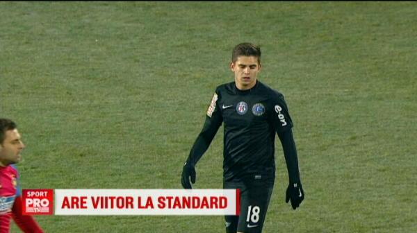 """Transferul """"fulger"""" cu care Hagi incearca sa acopere plecarea lui Razvan Marin. """"Regele"""" a trimis oferta"""