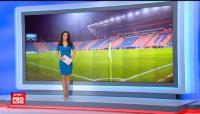 Steaua Armatei e asteptata in Liga a 5-a de...Benfica. Echipa din Bucuresti are si ea aceeasi stema precum cea de la Lisabona :)