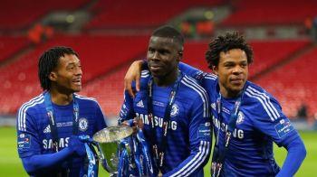 Rezervele lui Chelsea, mai scumpe decat toata Liga 1! Cat valoreaza fotbalistii imprumutati de londonezi
