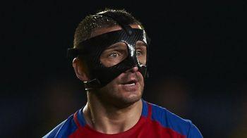 ULTIMA ORA | Cu ce echipa a semnat Golubovic, la cateva ore dupa ce s-a despartit de Steaua