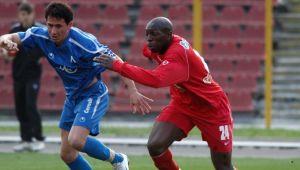 Debut nebun pentru un fost jucator de la Dinamo! A marcat intr-un meci thriller cu 7 goluri