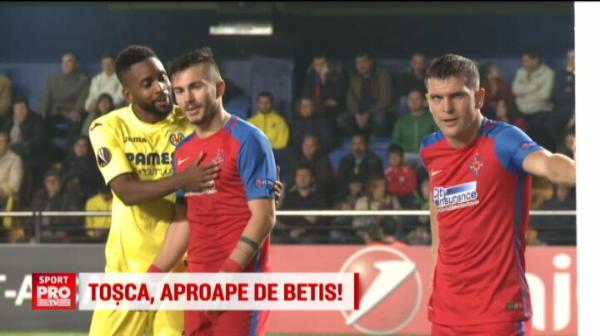 """BREAKING NEWS! """"Pleaca! Avem oferta de un milion pentru el!"""" Despartire de ultima ora la Steaua"""