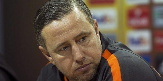 Nu-l vad bine pe Reghe!  Avertismentul primit de antrenorul Stelei dupa ultimele transferuri