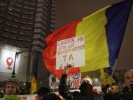 Anuntul facut de SRI dupa ce zeci de mii de oameni au iesit aseara in strada, in Romania