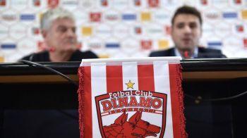 """""""Rotariu pleaca doar pe 10 milioane!"""" Mutu a anuntat ce transferuri pregateste la Dinamo"""