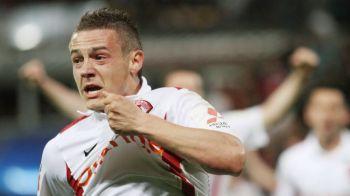 """""""Cainii mereu se aduna, stau impreuna"""". Torje isi anunta revenirea la Dinamo, alaturi de Gicu Grozav"""