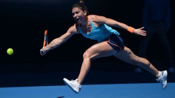 Pe ce loc va fi Simona Halep in clasamentul WTA dupa marea dezamagire de la Australian Open