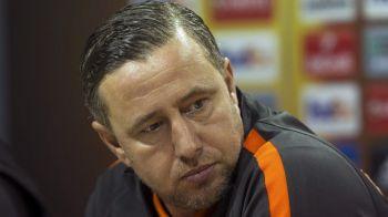 Ultimul transfer la care Steaua mai spera in aceasta iarna, dupa ce Becali a adus trei titulari la echipa