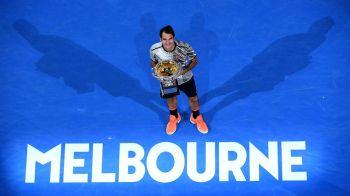 FANTASTIC! Roger Federer revine in TOP 10 mondial! Cate locuri a urcat dupa victoria de la Australian Open