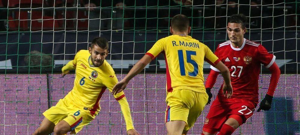 Razvan Marin a costat SUB doua milioane de euro! Anuntul facut de Viitorul