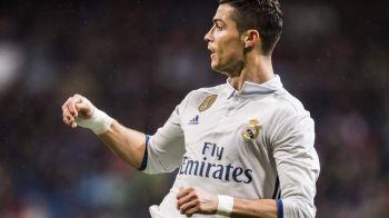 Ronaldo, cel mai bine platit sportiv din lume in 2016! Suma FABULOASA incasata