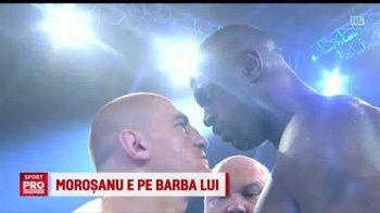 """""""Sa va spun, nasul nu-l am asa de la kickbox!"""" Dezvaluirea facuta de Morosanu! Ce le-a promis fanilor"""