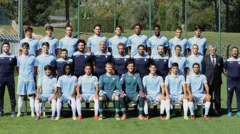 Portarul roman care a CUCERIT Italia: a scos FABULOS pentru Lazio! Ce a facut Ionut Rus