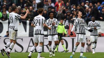 Transferurile s-au incheiat in Europa, dar chinezii continua sa arunce banii: Juventus vinde un jucator la Hebei