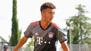 Pustiul de 18 ani de la Bayern pentru care Real Madrid si Barcelona au inceput cursa