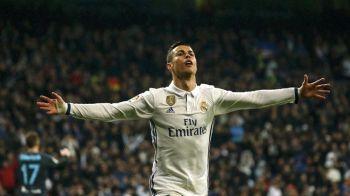 Ronaldo s-a implicat imediat! Ce gest a facut pentru un adapost de caini din Portugalia