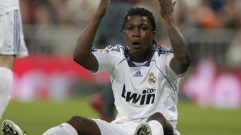 Iti amintesti de Royston Drenthe, olandezul in care Real Madrid isi punea toate sperantele? Ce s-a ales de el, la 29 de ani