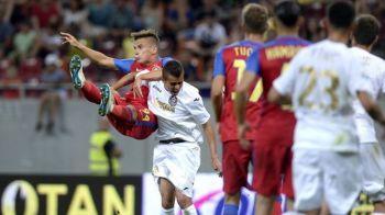Steaua vrea sa imprumute doi jucatori pe ultima suta de metri a perioadei de transferuri: doar unul e de acord