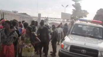"Tragedie la un meci de fotbal. Un moment ""Hillsborough"" a avut loc in Angola: 17 oameni au murit"