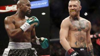 """LUPTA MILENIULUI! """"McGregor se va bate cu Mayweather!"""" Meciul pe care o lumea intreaga vrea sa-l vada"""