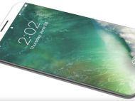 iPhone 8 va fi smartphone-ul pe care fanii il cereau de ani de zile! Ce se va intampla cu bateria telefonului