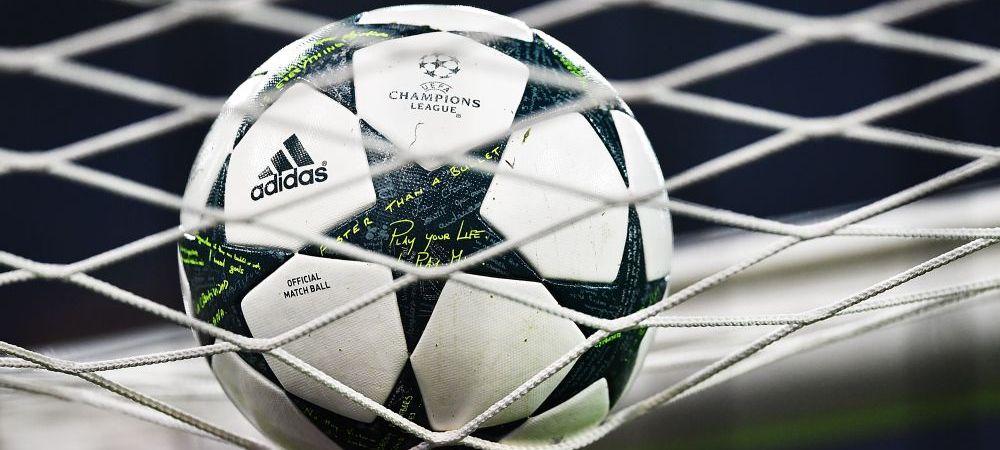 Nebunie in UCL: Bayern a demolat-o pe Arsenal cu 5-1, Real a invins-o pe Napoli cu 3-1. REZUMATELE VIDEO