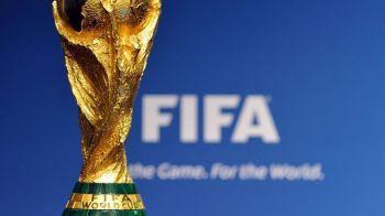 Cupa Mondiala cu 48 de echipe din 2026 ar putea fi organizata in mai multe tari