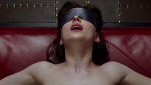 Dezvaluiri neasteptate facute de actrita din trilogia Fifty Shades of Grey. Ce a declarat despre scenele nud