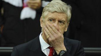 Sfarsit de ERA! Wenger vrea sa PLECE de la Arsenal dupa ce a fost umilit de Bayern cu 5-1!
