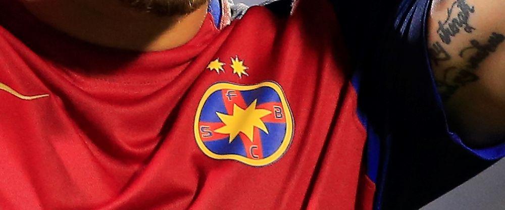 """Am semnat cu Steaua! Joc la Steaua! Chiar daca in acte e altceva!"" Cum a fost EXCLUS FCSB din vestiar"