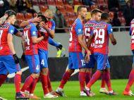 CSU Craiova 1-2 Steaua! Enache, EROU la prima victorie din 2017 la Steaua! Craiova TREMURA pentru play-off. AICI ai fazele meciului