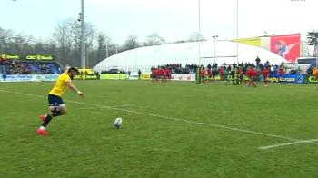 Victorie mare pentru Romania la rugby in fata Spaniei! Un jucator a reusit toate punctele nationalei