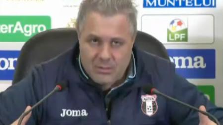 VIDEO:  Ma da PRO TV-ul! O sa joc, o sa pun presiune!  Sumudica, FURIOS pe Steaua invizibila din Europa :))