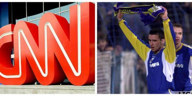 Povestea unui fost golgheter al Romaniei:  Chiar daca am ajuns pe CNN, tot nu m-am transferat din tara