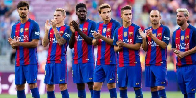 Lista neagra a lui Messi: trei jucatori si antrenorul Luis Enrique