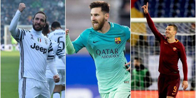 Messi a preluat conducerea in clasamentul pentru Gheata de Aur, dar nu de unul singur. Ronaldo nu e in top 20