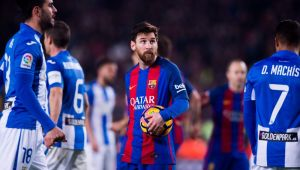 """Luis Enrique, in razboi cu suporterii: """"Sa lase jucatorii in pace!"""" Care a fost cel mai HUIDUIT pe Camp Nou"""