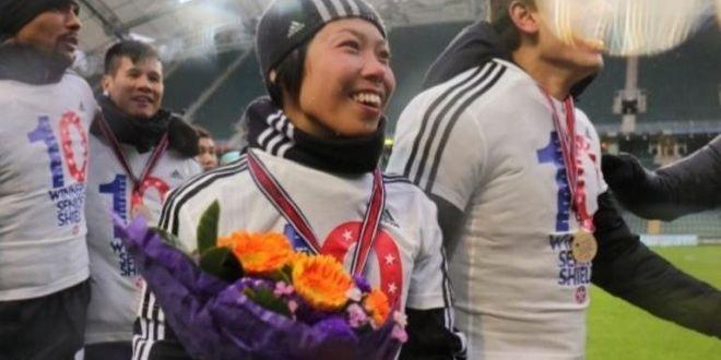 Moment istoric: prima femeie antrenor in Liga Campionilor LA MASCULIN. Ce echipa pregateste