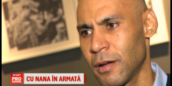 Falemi, antrenor pentru LEGENDELE de la Sevilla?! Reactia lui Duckadam dupa ce a auzit de negocierile dintre Falemi si Steaua Armatei