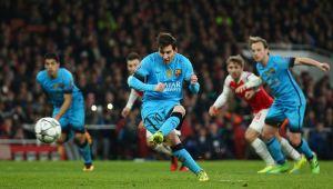 Barcelona, echipa care a primit cele mai multe penalty-uri in ultimii 2 ani! Real Madrid, la coada topului