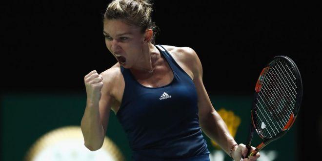AMENINTAREA HALEP! Mesajul directorului WTA despre Simona, in cel mai greu moment din ultimii ani