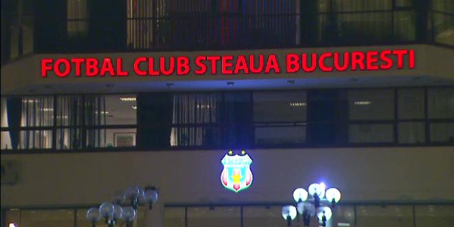 Cineva incearca sa faca rau la Steaua, e clar!  Mesajul de revolta al lui Chipciu in scandalul Becali - CSA