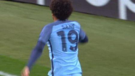 FAZA SENZATIONALA in Champions League! Noul MAGICIAN al lui Guardiola a facut KO o aparare intreaga! VIDEO