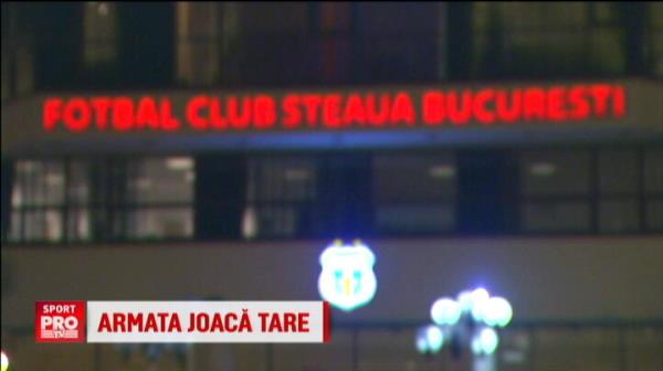 """Cineva incearca sa faca rau la Steaua, e clar!"" Mesajul de revolta al lui Chipciu in scandalul Becali - CSA"